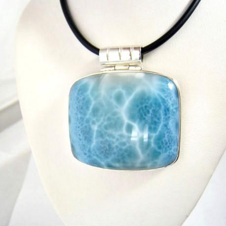 Larimar-Stone XXL Yamir Luxury Pendant YL2 9348 519,00 €