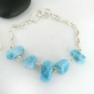 Yamir Luxury Bracelet Nugget YA3