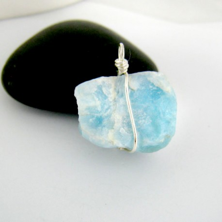 Larimar-Stone Yamir Pendant Silver YS9 9424 29,00 €