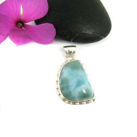 Larimar Dije Preforma FR8 9453 Larimar-Stone 49,00 €