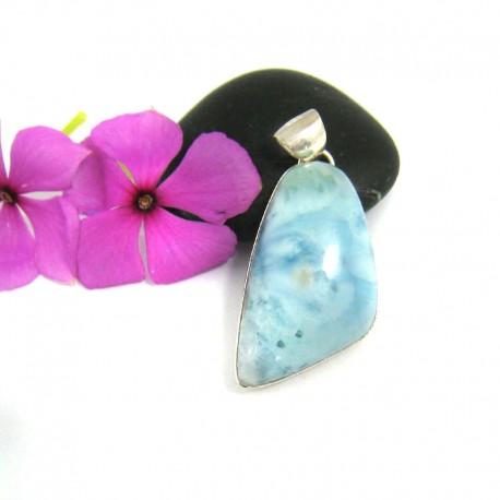 Larimar Pendentifs Preforma FR10 9469 Larimar-Stone 59,00 €