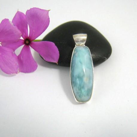 Larimar Pendentifs Preforma FR12 9488 Larimar-Stone 49,00 €