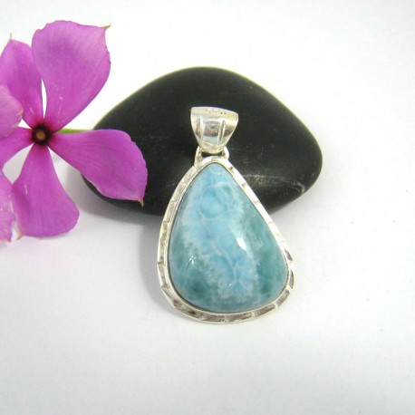 Larimar Pendentifs Preforma FR13 9489 Larimar-Stone 49,00 €