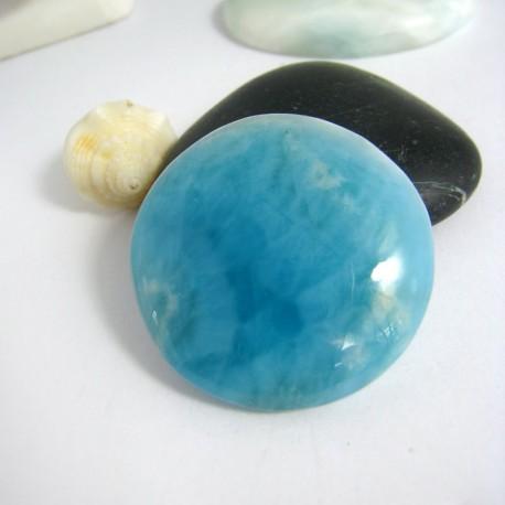 Larimar-Stone Larimar Round RC1 9641 69,99 €