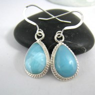 Larimar-Stone Larimar Earrings Drop YO2 9717 49,00 €
