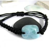 Larimar-Stone Larimar Unisex Bracelet LA21 9740 34,99 €