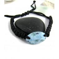 Larimar-Stone Larimar Unisex Bracelet LA23 9742 29,99 €