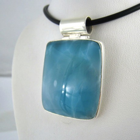 Larimar-Stone XL Yamir Luxury Pendant YL11 9752 249,00 €
