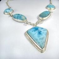 XL Yamir Luxury Collier Necklace YC8