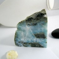 Larimar-Stone Larimar Slab / Display C15 9873 299,00 €