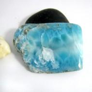 Ларимар плиты LS4 9969 Larimar-Stone