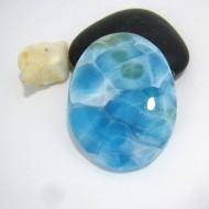 Larimar-Stone XL Oval Cabochon OC21 10010 89,99 €