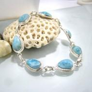Yamir Bracelet 7 Stones Classic LC1