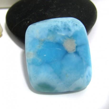 Larimar-Stone Larimar Square Cabochon VC11 10042 28,90 €