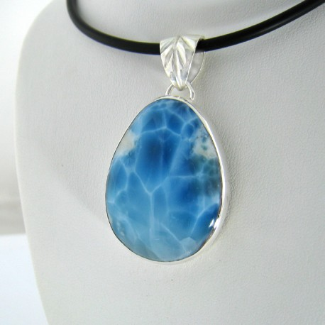 Larimar-Stone Yamir Luxury Pendant Drop 9032 229,00 €