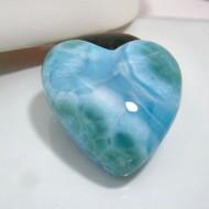 Larimar-Stone XXL Herz Cabochon HZ6 10341 199,90 €