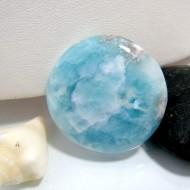 Larimar-Stone Larimar Round Cabochon RC16 10355 59,00 €