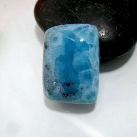 Larimar-Stone Larimar Square Cabochon VC15 10425 39,90 €