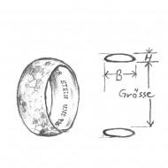 Ларимар специальная модель 1000 Larimar-Stone