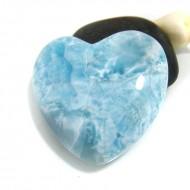 Larimar-Stone XXL Heart Cabochon HZ8 10538 169,90 €