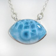 Larimar-Stone Yamir Collier Necklace EYE YC11 10577 1 299,00 €