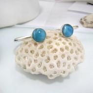 Larimar-Stone Larimar Bracelet Universum 07 10584 89,00 €