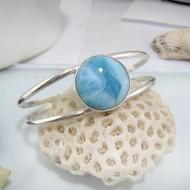Larimar-Stone Larimar Bracelet Comet 03 10585 109,00 €
