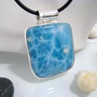 Larimar-Stone XXL Yamir Luxury Pendant YL9 10641 419,00 €