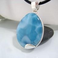 Yamir Luxury Pendentif Drop YT54 10649 Larimar-Stone 149,00 €