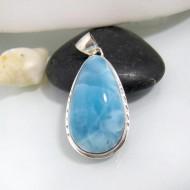 Larimar-Stone Yamir Pendant Drop YT62 10669 79,00 €