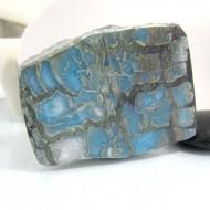 Larimar-Stone XL Larimar Stein / Display C17 Rarität 10793 399,00 €