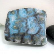 Larimar-Stone Larimar slab C19 10796 159,00 €