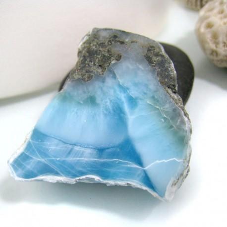 Larimar plaque C22 10800 Larimar-Stone 69,00 €
