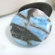 Ларимар плиты LS14 10805 Larimar-Stone