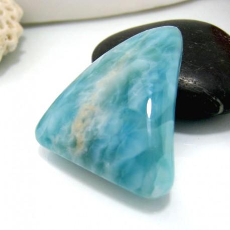 Larimar-Stone Larimar Freeform Cabochon FC130 10833 59,90 €