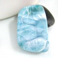 Larimar-Stone XL Handschmeichler Larimar HL24 10773 89,00 €