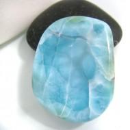 Larimar-Stone Larimar Handschmeichler HL26 10775 69,90 €