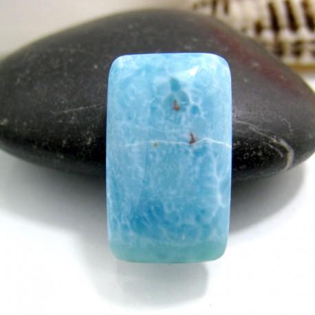 Larimar-Stone Larimar Square Cabochon VC27 10867 18,90 €
