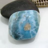 Larimar-Stone Freeform Cabochon Larimar FC159 10872 29,90 €