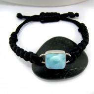Larimar-Stone Larimar Unisex Bracelet LA42 10964 49,00 €