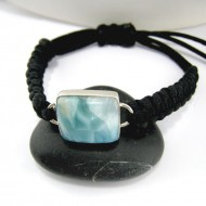 Bracelet unisexe Larimar LA44 10966 Larimar-Stone 59,00 €