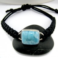 Larimar-Stone Larimar Unisex Bracelet LA46 10968 49,00 €