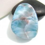 Larimar Tumbled HL42 10791 Larimar-Stone 39,90 €
