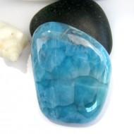 Larimar-Stone XL Freeform Cabochon FC168 10989 169,00 €