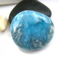 Larimar-Stone Freeform Cabochon Larimar FC171 10994 79,90 €