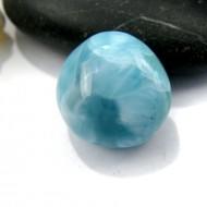 Larimar-Stone Freeform Cabochon Larimar FC184 11018 16,80 €