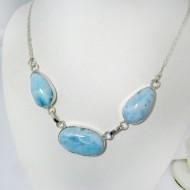 Larimar-Stone Yamir Collier Necklace YC9 11035 129,00 €
