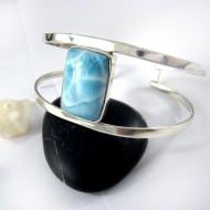 Larimar-Stone Larimar Bracelet Comet 08 11210 159,00 €