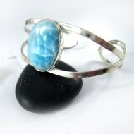 Larimar-Stone Larimar Bracelet Comet 09 11211 169,00 €