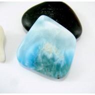 Larimar-Stone Larimar Tumbled Hand flattererHL51 11151 55,90 €
